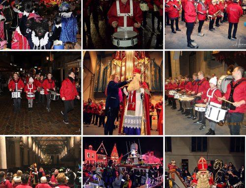 Uittocht Sinterklaas